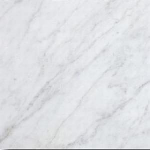 bianco carrara honed marble