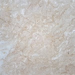 crema pacific polished marble