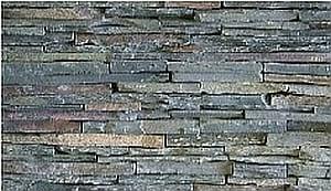 Dahmi Rough Quartz Stone Wall Panel