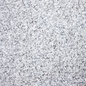 opal white flamed granite
