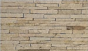 Sandstone Rough Stone Wall Panel