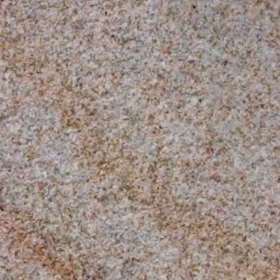 sunset flamed granite