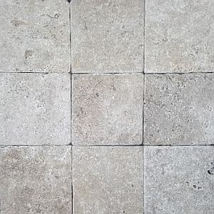 tuscan cross cut tumbled cobble