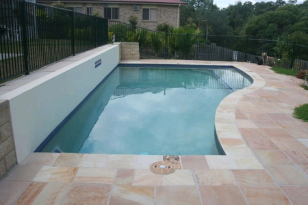 Pool landscaping for your home and surrounding areas for Swimming pool surrounds design