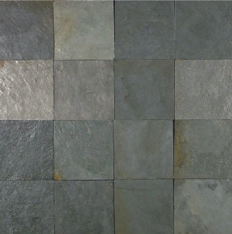 bathroom tile ideas - slate tiles