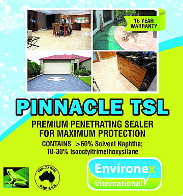 pinnacle sealer