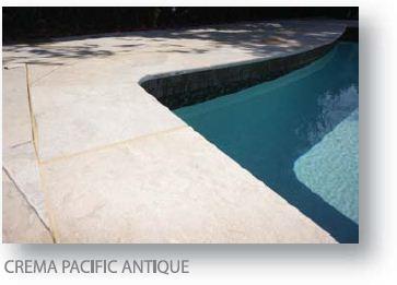 Crema Pacific Antique Marble Pavers 3