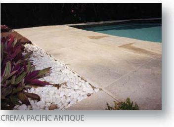 Crema Pacific Antique Marble Pavers 4