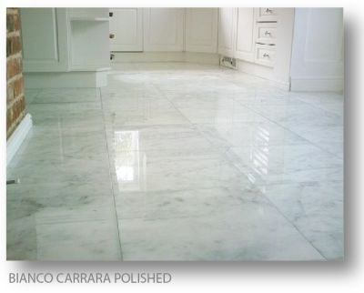 Bianca Carrara Polished