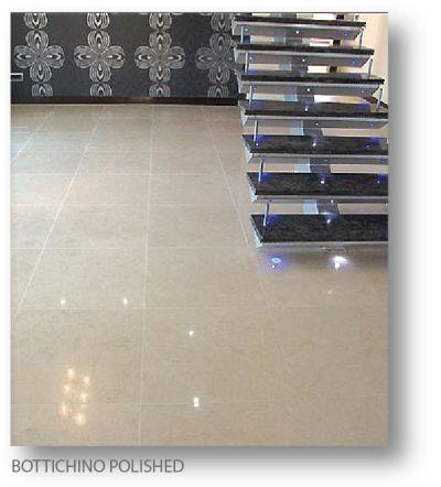 Bottichino Light Marble Tile