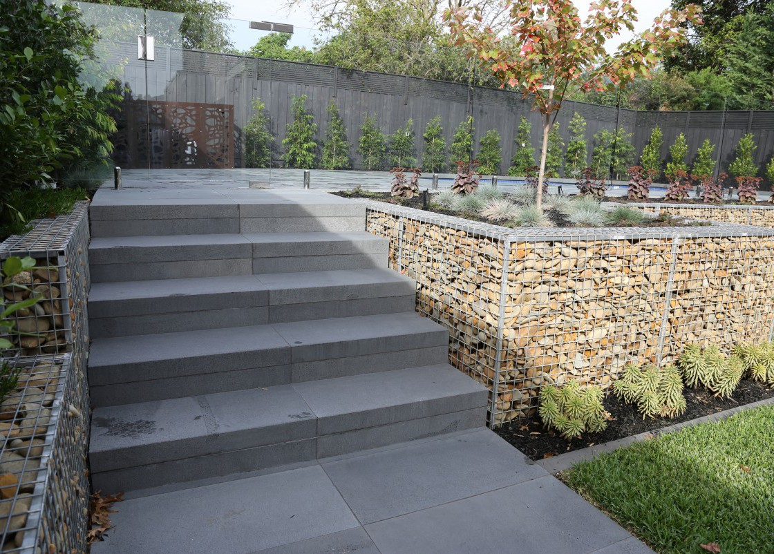 ... Bluestone Cat Paw Sawn Pavers Tiles Coping Stairs ...