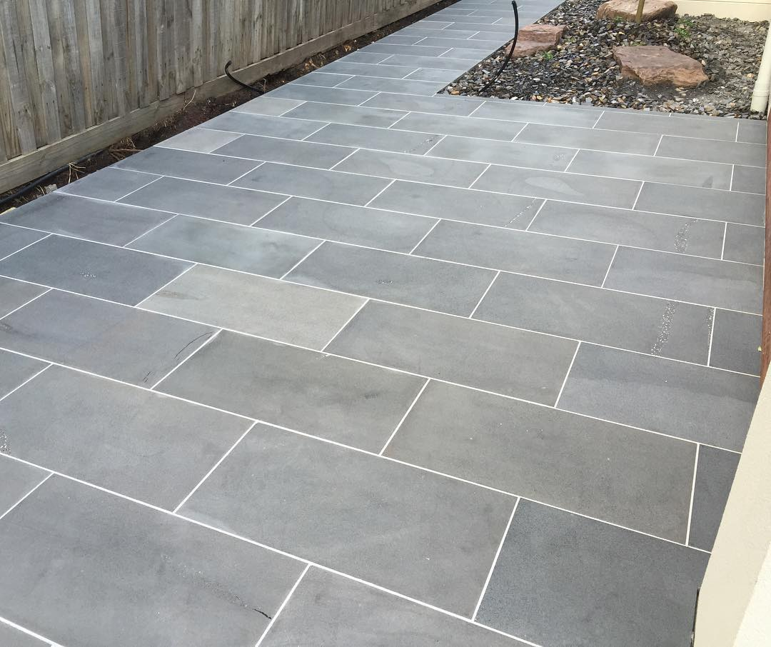 Bluestone cat paw sawn by rms traders natural stone tiles pavers bluestone cat paw sawn pavers tiles paving dailygadgetfo Gallery
