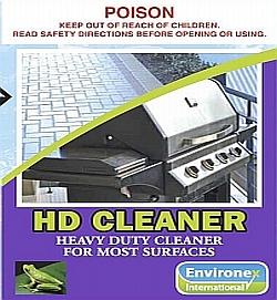 hd stone cleaner