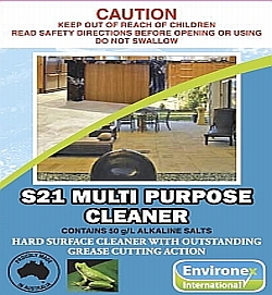 s 21 mpc stone cleaner