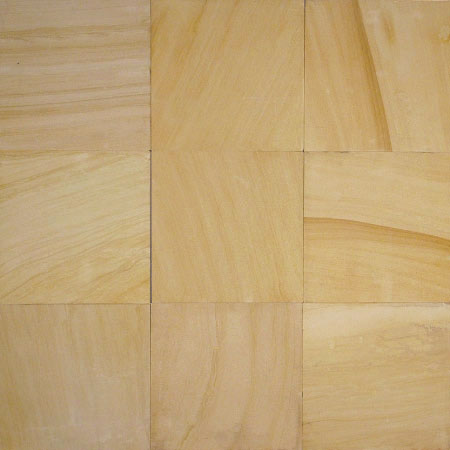 teakwood honed sandstone tile paver
