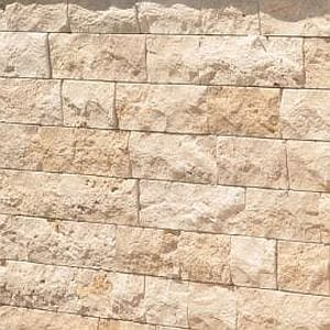 classic travertine stone wall cladding