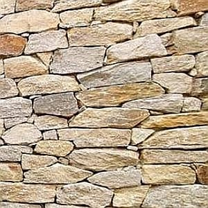 golden temple stone wall cladding