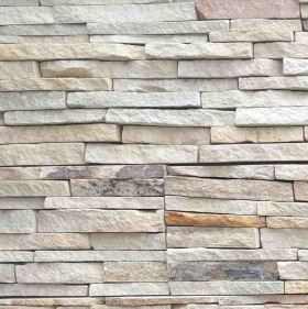 sandstone rough stone wall cladding