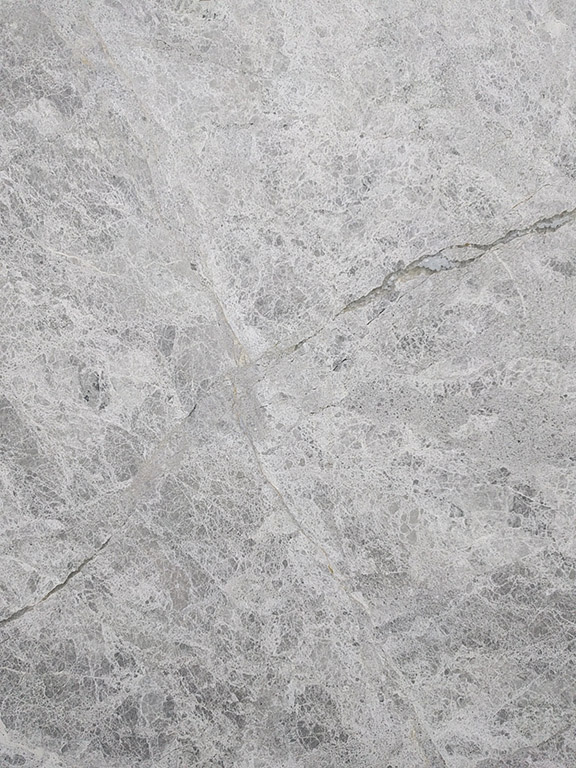 Tundra Grey Honed Marble Tiles 01