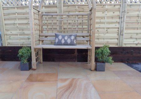 Belsa Natural Sandstone Tiles