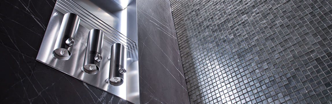 Limestone Tiles Are Popular Tiles And Are Made Of A Long