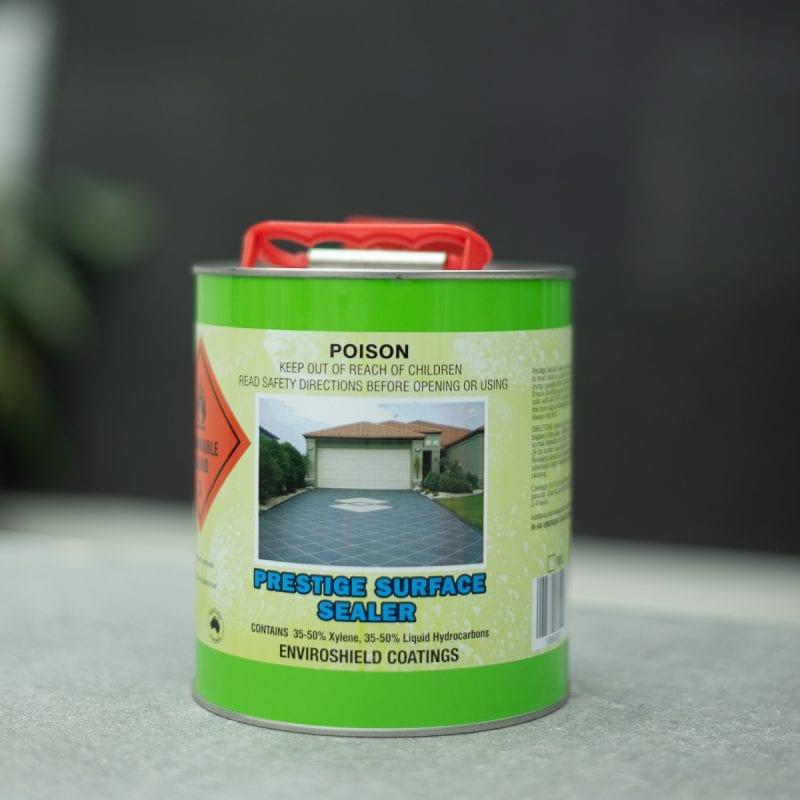 Prestige Surface Sealer Sealer (SLATE sealer)