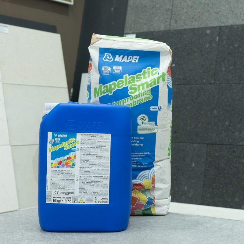 Mapei Mapelastic Smart Kit 30KG