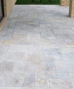 argento-french-pattern-travertine-tiles-french-pattern-alfresco-grass
