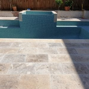 argento-french-pattern-travertine-tiles-pool-brick-pattern