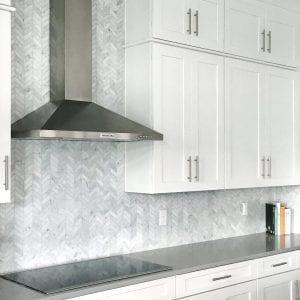 Light And Dark Grey Bathroom Tiles