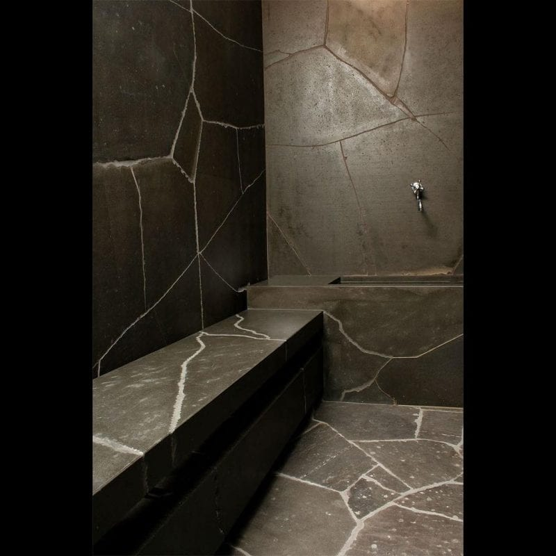 Premium Bluestone Crazy Paving, Bluestone Bathroom Tiles