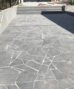bluestone-sawn-crazy-random-paving-tiles-pavers-driveway-side