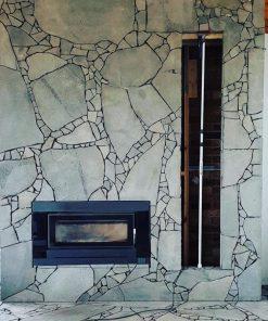 bluestone-sawn-crazy-random-paving-tiles-pavers-fireplace