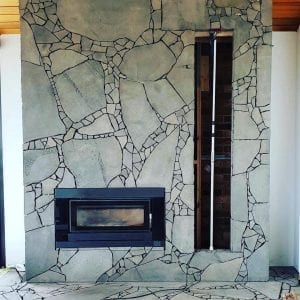 bluestone-sawn-crazy-random-paving-tiles-pavers-fireplace