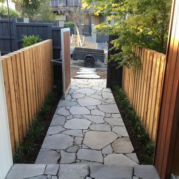 bluestone-sawn-crazy-random-paving-tiles-pavers-front-entry-pathway