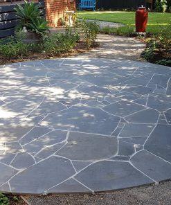 bluestone-sawn-crazy-random-paving-tiles-pavers-round-patio