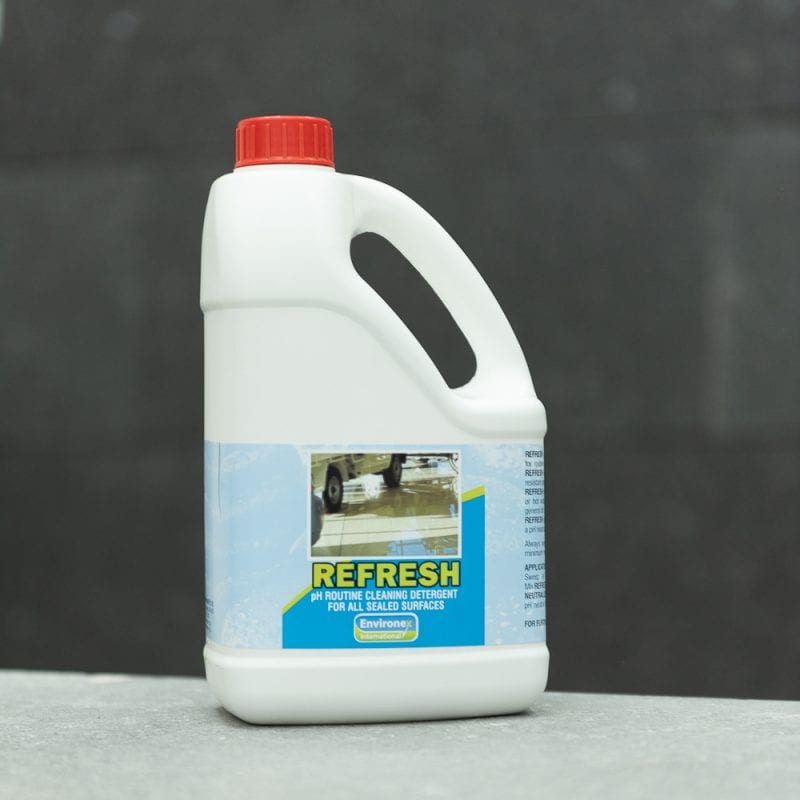 Refresh Stone Cleaner