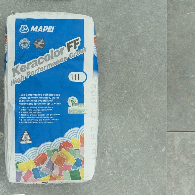 Mapei Keracolour FF