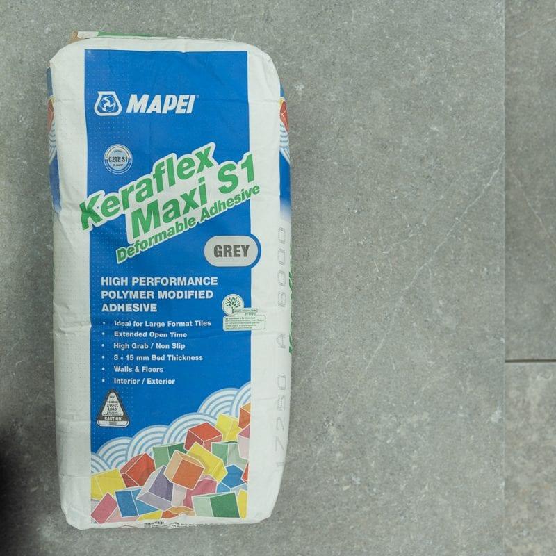 Mapei Keraflex Maxi S1 Adhesive