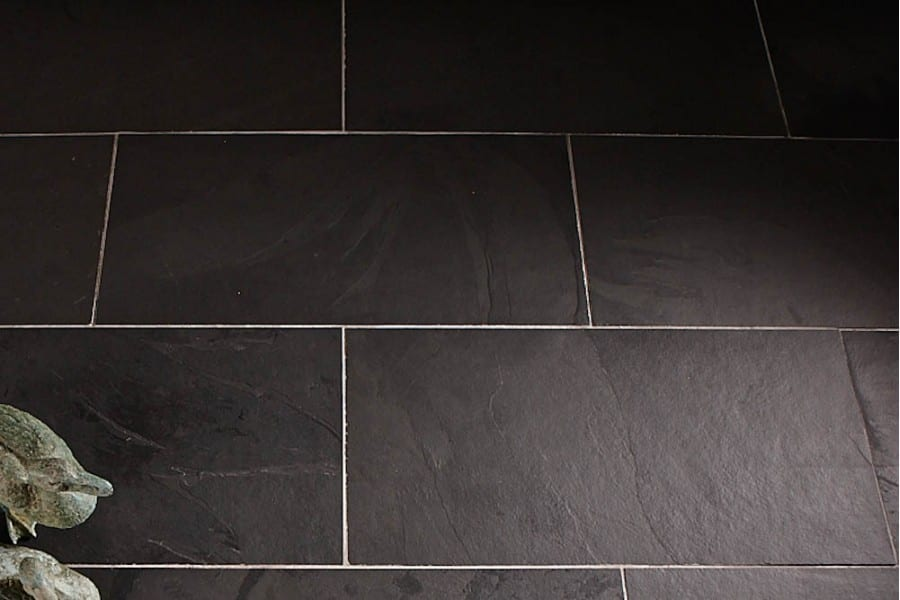 Indian Black Slate Tiles Rms Traders Natural Stone