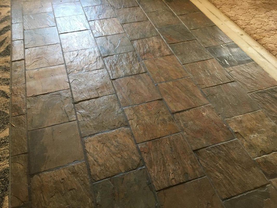 Kashmir Slate Tiles