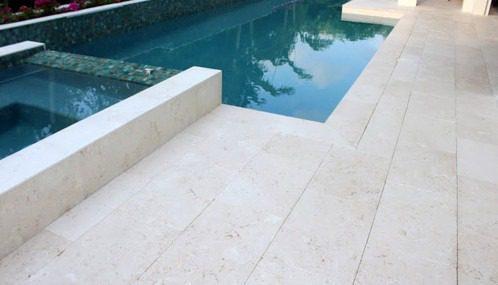 Myra Beige Limestone Tiles Amp Pavers Rms Traders