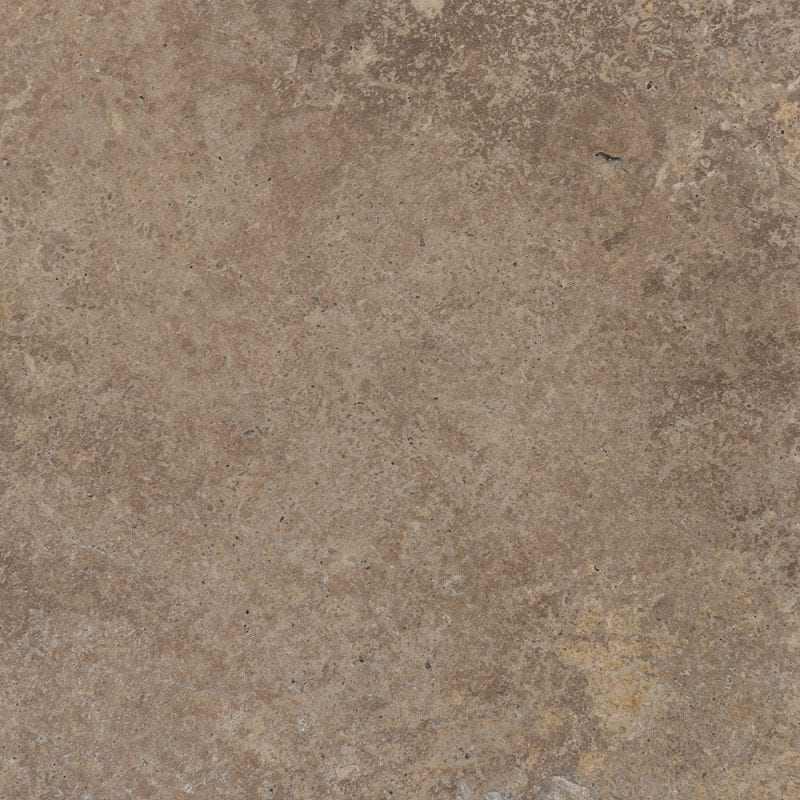 Noce Travertine Unfilled & Tumbled