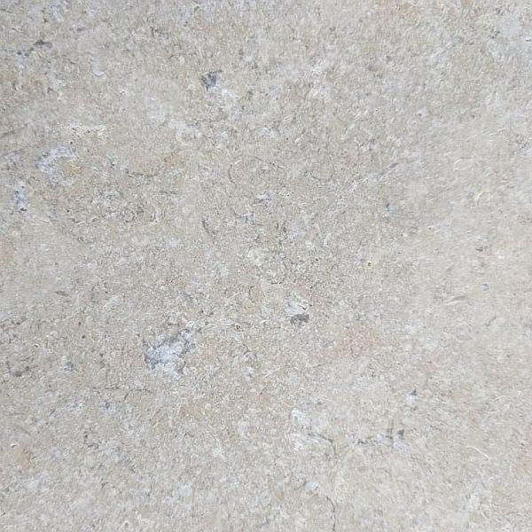 Sinai Pearl Brushed & Tumbled Limestone Tiles