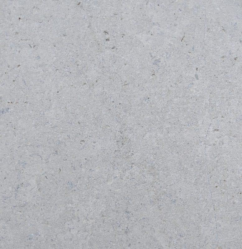 London Grey Sandblasted Limestone