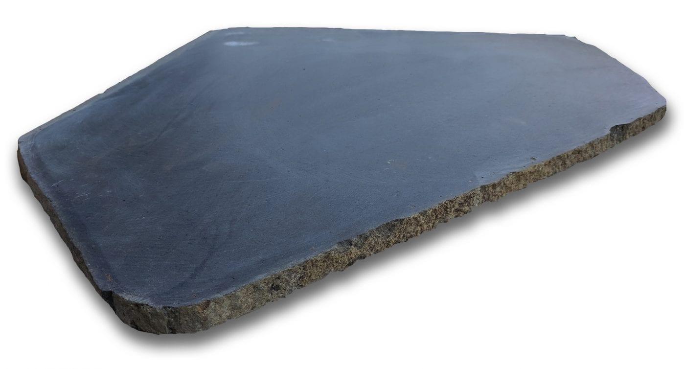 Honed Bluestone Stepping Stones