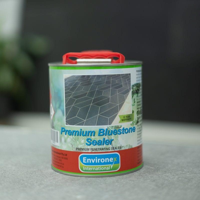 Premium Bluestone Sealer