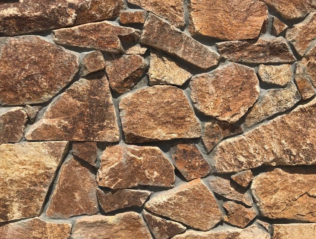 Old Villa Stone Wall Cladding