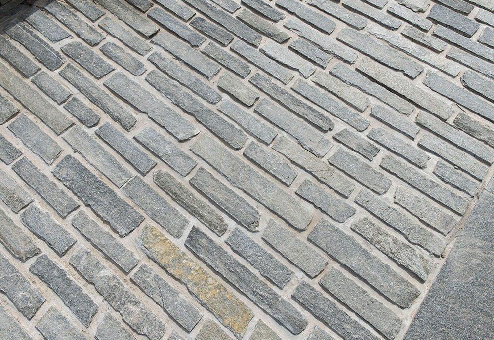 Loden QuartzTraditionalFilleti Stone Paving