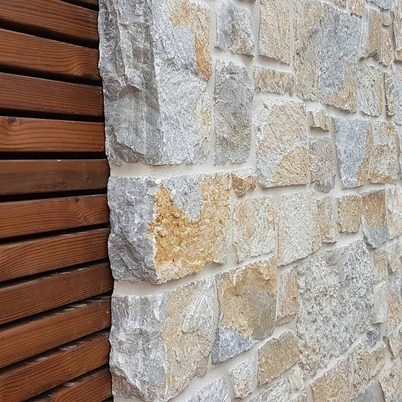Airlie Stone Wall Cladding